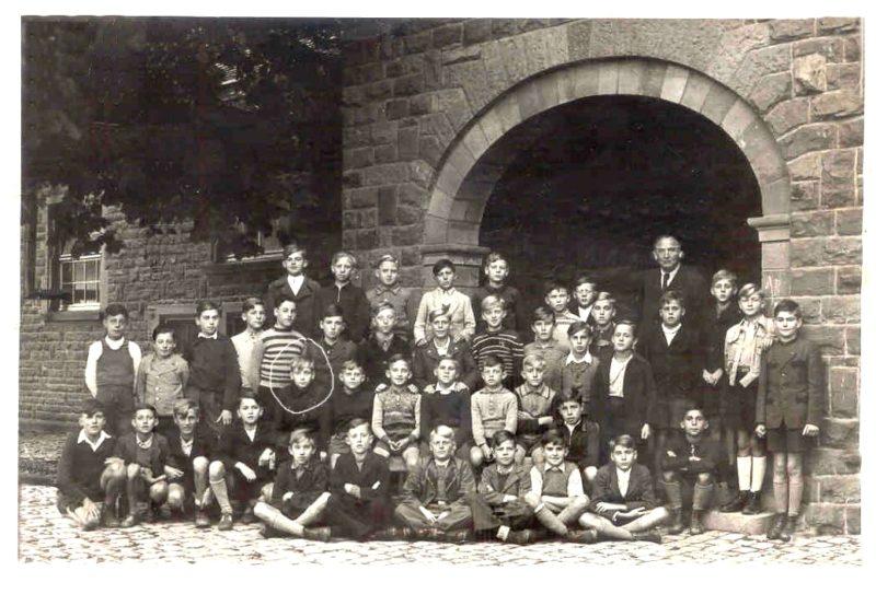 1950_Klasse_Eckert