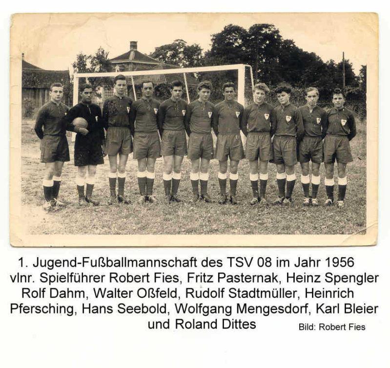 1956_TSV08_Fußball