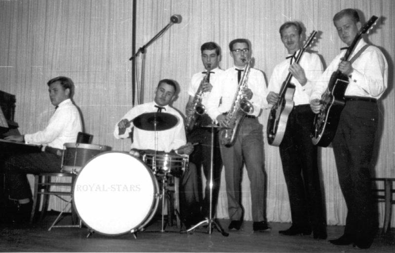 1957_Trommler_bei_ROYSTARS
